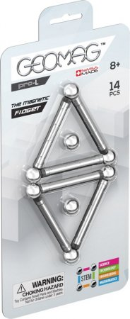 Geomag Stavebnice Pro-L - Magnetic Fidget
