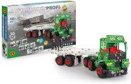 Alexander Stavebnice Malý konstruktér - Profi Super Truck Tahač - 10v1