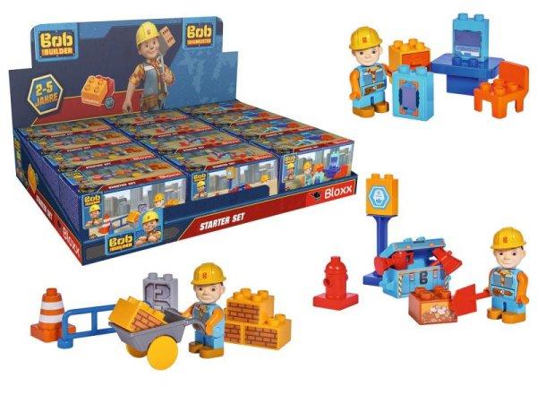Big PlayBig Bloxx - Bořek - Starter set
