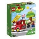 LEGO Duplo 10901 - Hasičské auto