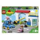LEGO Duplo 10902 - Policejní stanice