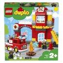 LEGO Duplo 10903 - Hasičská stanice