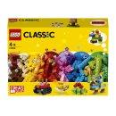 LEGO Classic 11002 - Základní sada kostek