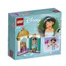 LEGO Disney Princezny 41158 - Jasmína a její věžička