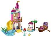 LEGO Disney Princezny 41160 - Ariel a její hrad u moře