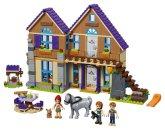 LEGO Friends 41369 - Mia a její dům