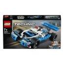 LEGO Technic 42091 - Policejní honička
