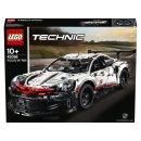 LEGO Technic 42096 - Preliminary GT Race Car