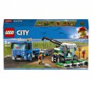 LEGO City 60223 - Kombajn