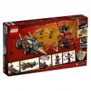 LEGO Ninjago 70669 - Coleův razicí vrták