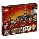 LEGO Ninjago 70670 - Chrám Spinjitzu