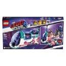 LEGO Movie 70828 - Vyklápěcí party autobus