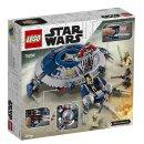 LEGO Star Wars 75233 - Dělová loď droidů