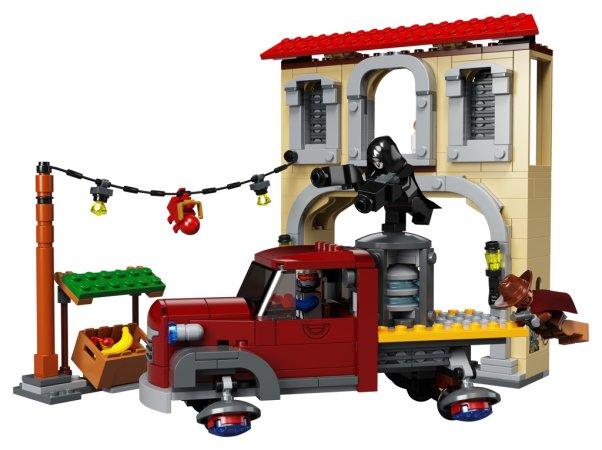 LEGO Overwatch 75972 - Dorado Showdown
