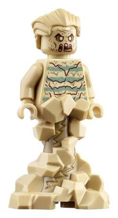LEGO Super Heroes 76114 - Spiderman pavoukolez