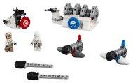 LEGO Star Wars 75239 - Útok na štítový generátor na planetě Hoth