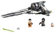 LEGO Star Wars 75242 - Stíhačka TIE Black Ace