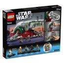 LEGO Star Wars 75243 - Slave I – edice k 20. výročí
