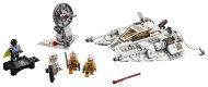 LEGO Star Wars 75259 - Sněžný spídr – edice k 20. výročí