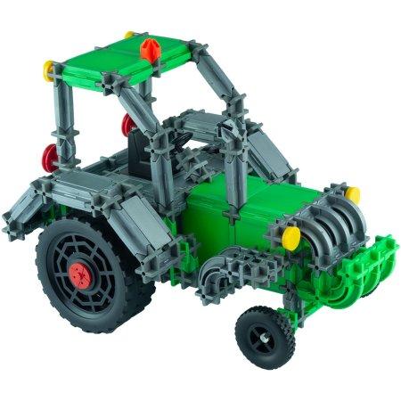 Seva Stavebnice Doprava - Traktor