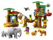 LEGO Duplo 10906 - Tropický ostrov