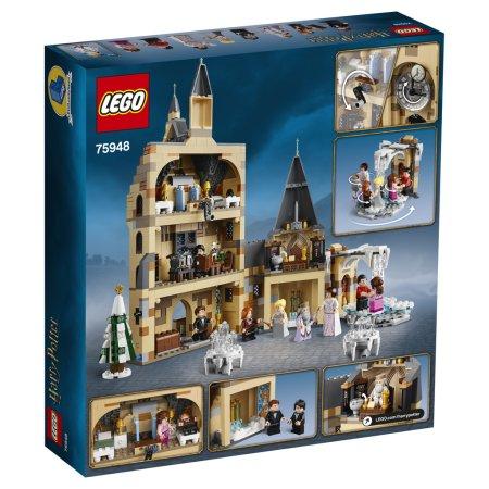 LEGO Harry Potter 75948 - Hodinová věž v Bradavicích