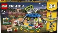 LEGO Creator 31095 - Pouťový kolotoč 3v1
