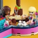 LEGO Friends 41374 - Andrea a party u bazénu