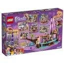 LEGO Friends 41375 - Zábavný park na molu