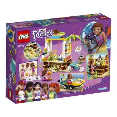 LEGO Friends 41376 - Mise na záchranu želv