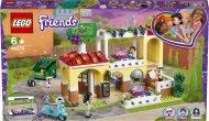 LEGO Friends 41379 - Restaurace v městečku Heartlake