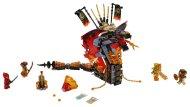 LEGO Ninjago 70674 - Ohnivý tesák