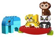 LEGO Duplo 10884 - Moje první houpací zvířátka