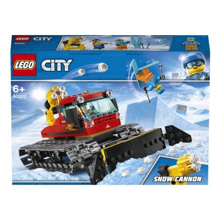 LEGO City 60222 - Rolba