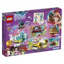 LEGO Friends 41378 - Mise na záchranu delfínů