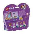 LEGO Friends 41385 - Emma a letní srdcová krabička