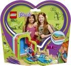 LEGO Friends 41388 - Mia a letní srdcová krabička