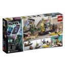 LEGO Hidden Side 70419 - Stará rybářska bárka