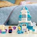 LEGO Duplo 10899 - Zámek z Ledového království