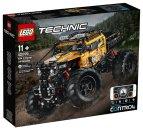 LEGO Technic 42099 - RC Extrémní teréňák 4x4