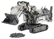 LEGO Technic 42100 - Bagr Liebherr R 9800