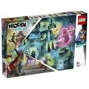 LEGO Hidden Side 70425 - Strašidelná střední škola v Newbury