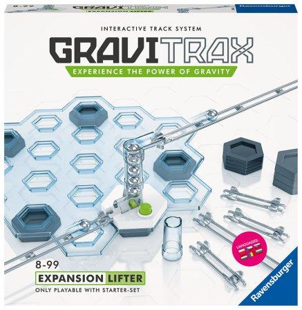 Ravensburger GraviTrax - Výtah