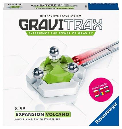 Ravensburger GraviTrax - Sopka