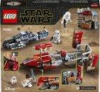 LEGO Star Wars 75250 - Honička spídrů