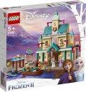 LEGO Disney 41167 - Království Arendelle