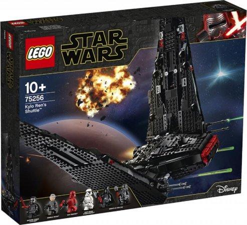 LEGO Star Wars 75256 - Loď Kylo Rena
