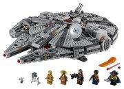 LEGO Star Wars 75257 - Millennium Falcon