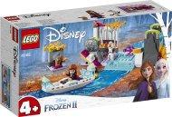 LEGO Disney 41165 - Anna a výprava na kánoi