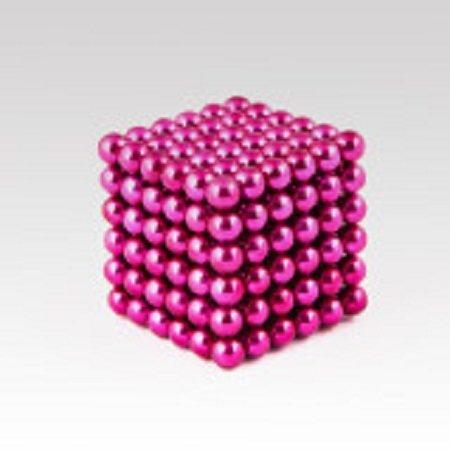Rebelie Neocube 5 mm Exclusive - růžový